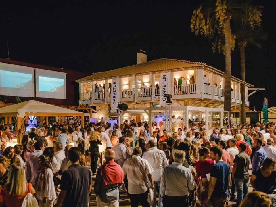 Garvetur gathered 3 thousand guests in Vilamoura
